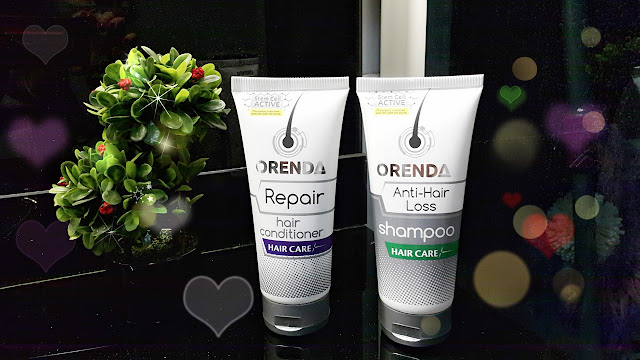 Orenda Repair Hair Conditioner