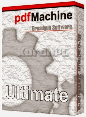 pdfMachine Ultimate Free