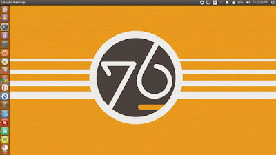 System76 Stock Wallpapers Pack