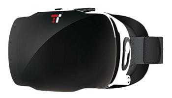 TaoTronics 3D Vr Headset