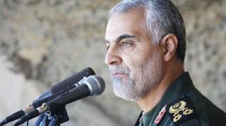 Qasem Soleimani Jadi Mediator Pembentukan Koalisi Syiah di Iraq