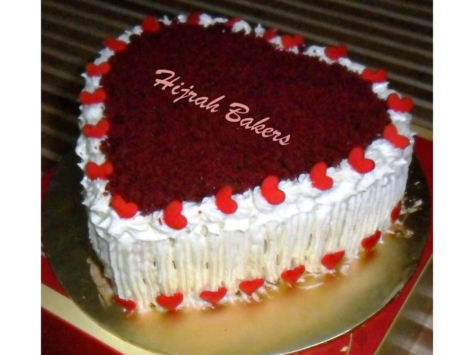 Hijrah Bakers Wedding Cake And Hantaran Cake By Design