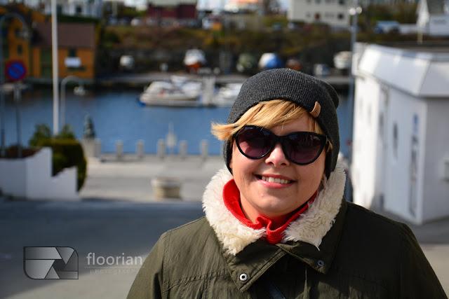 Wakacje w Norwegii. Co warto zobaczyć. Darmowe atrakcje w Haugesund.