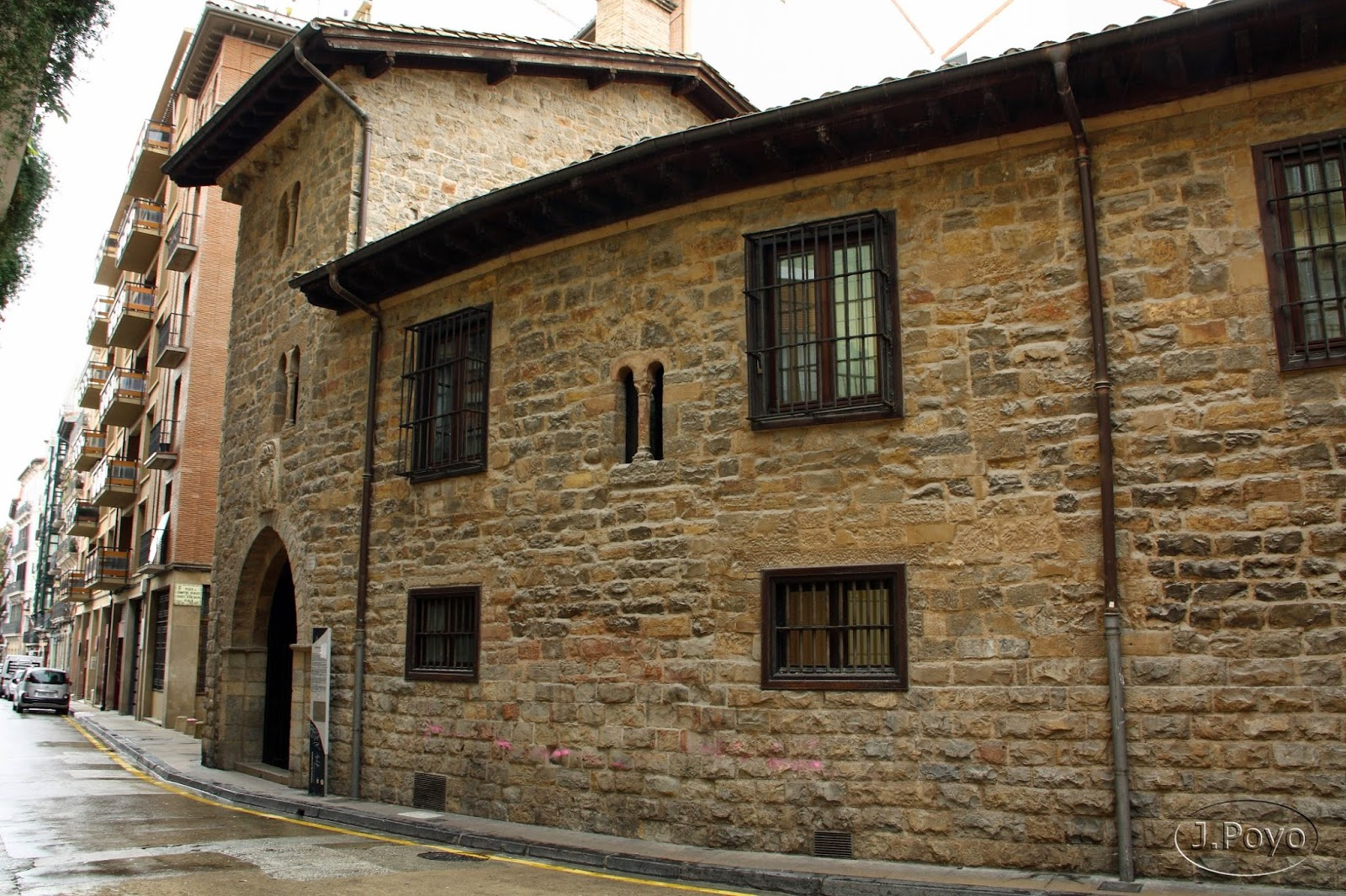 Cámara de Comptos de Pamplona