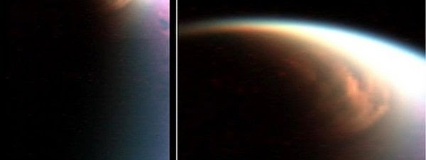 Fuerza Aérea investiga «OVNI estrellado» en el desierto de Arizona