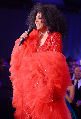 Intercontinental Miami Make-A-Wish Ball Celebrated 20th Anniversary With Legendary Diana Ross Performance