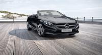 Mercedes S500 Cabriolet 2016 màu Đen Obsidian 197