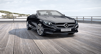 Mercedes S500 Cabriolet 2018 màu Đen Obsidian 197