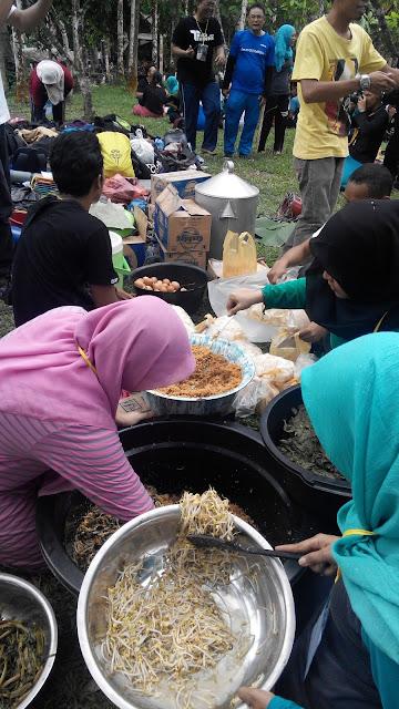 Community Fun Day 2015