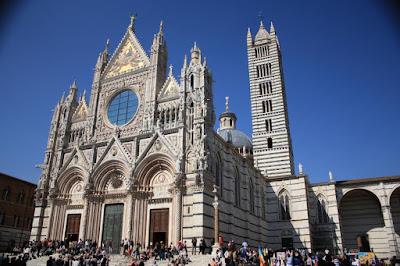 Doumo of Siena