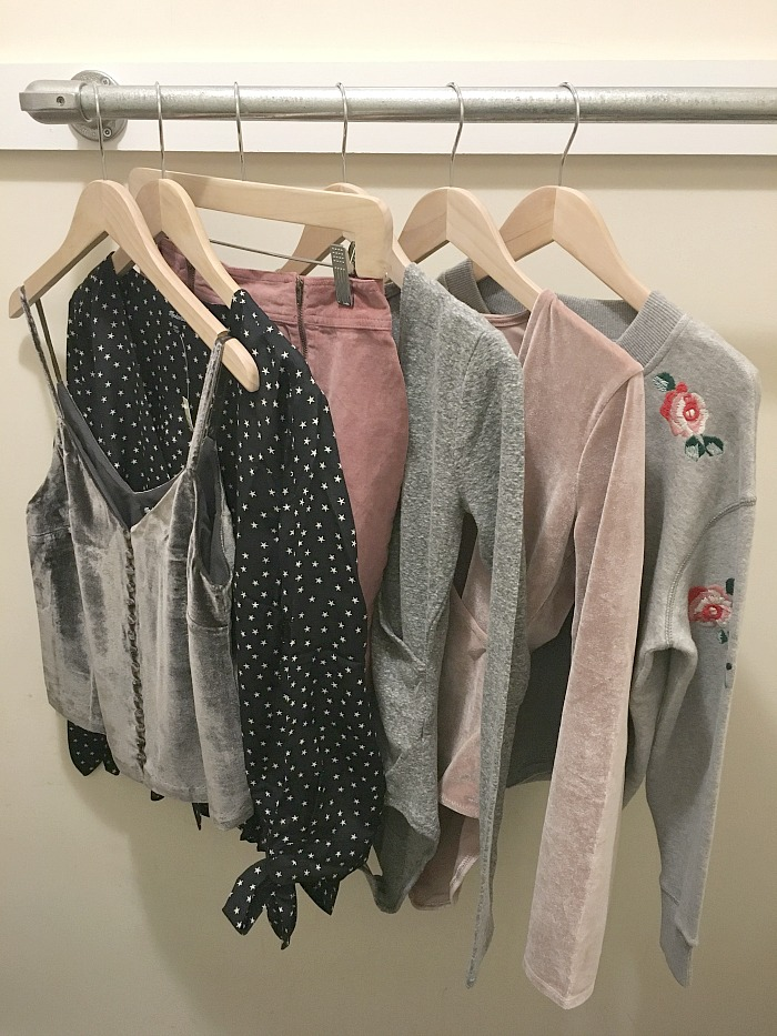 cute clothes from madewell
