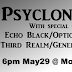 DEAL: Psyclon Nine at Mohawk Place: $10