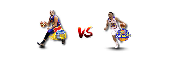 June 13: Magnolia vs TNT, 7:00pm MOA Arena
