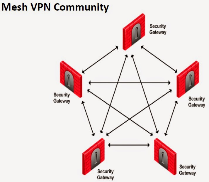 Checkpoint VPN | Cyber Security Service