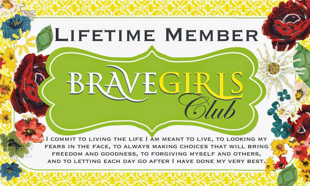 Brave Girls Club alumni 10.10