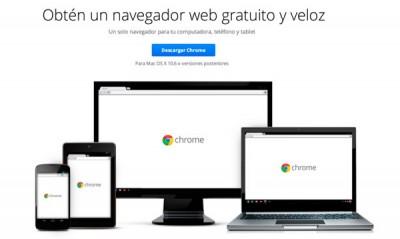 Chrome Kini Sudah Tersedia di Negara Ini