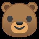 Bear emoji