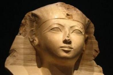 الملكة حتشبسوت