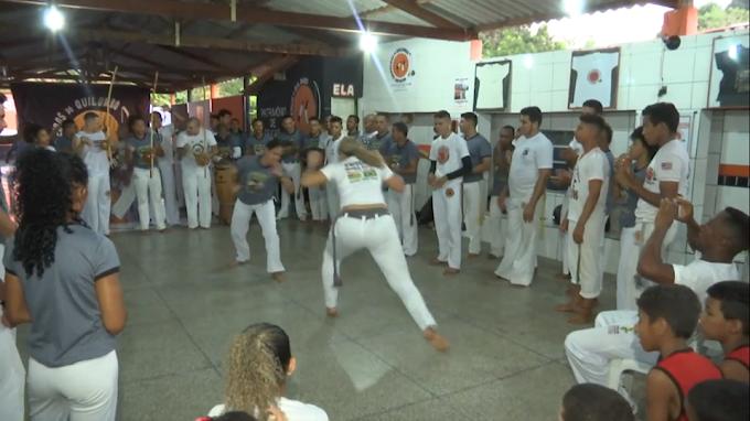 CAXIAS - Programação especial comemora cinco anos de fundação do Espaço Cultural Guerreiros do Quilombo