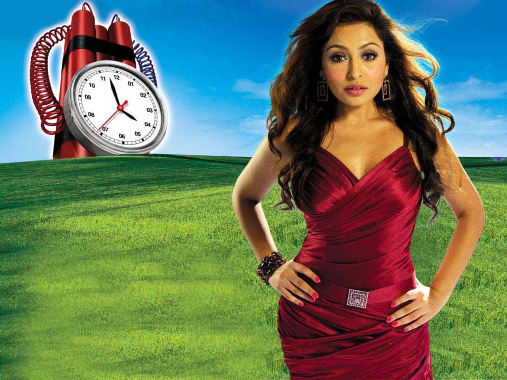 Nikesha Patel Actress photo,image,pics and stills - # 78326