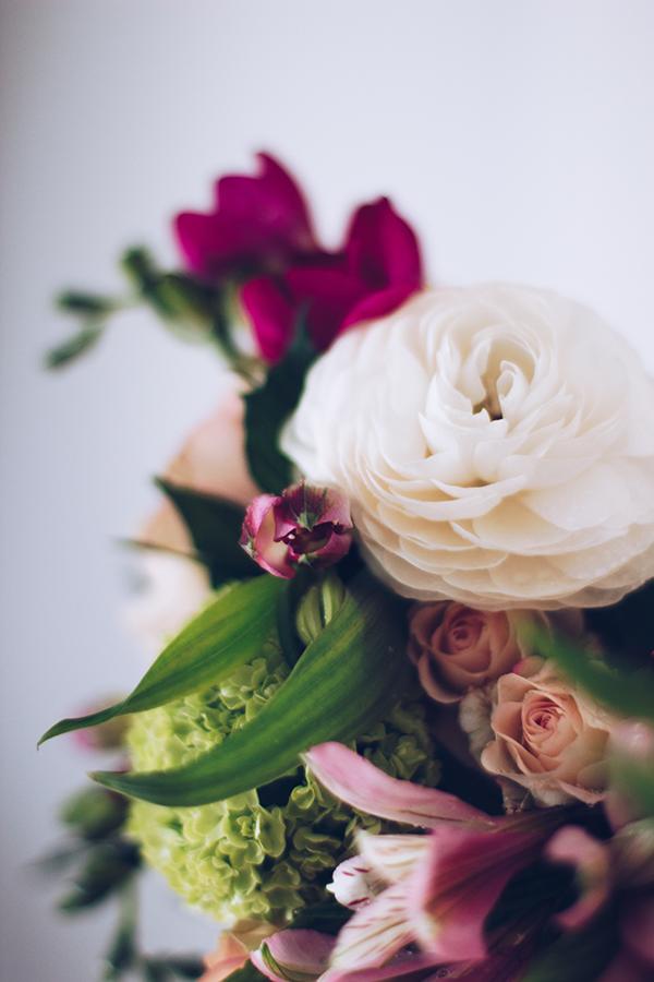 Schönste Blumen für die tollste mama - Blumen DIY zum Muttertag. titatoni.de