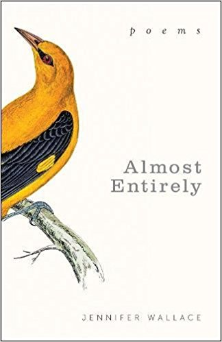 Poetry Editor and Poetry: Almost Entirely: a book review