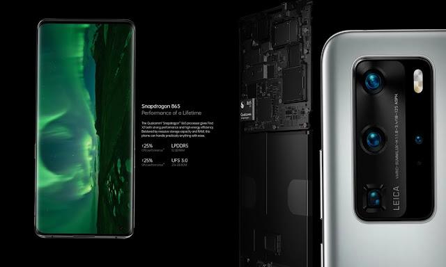 Android 5G yang sudah ada di Indonesia