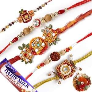 Raksha Bandhan SMS in English