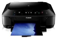 Canon PIXMA MG6600 Printer Driver Download