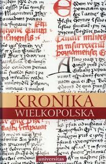 Kronika wielkopolska - Opracowanie zbiorowe