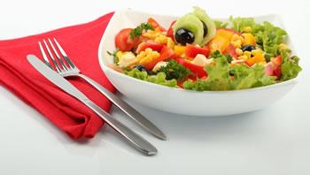 come saludablemente