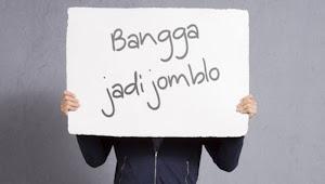 Jangan Minder Jadi Jomblo