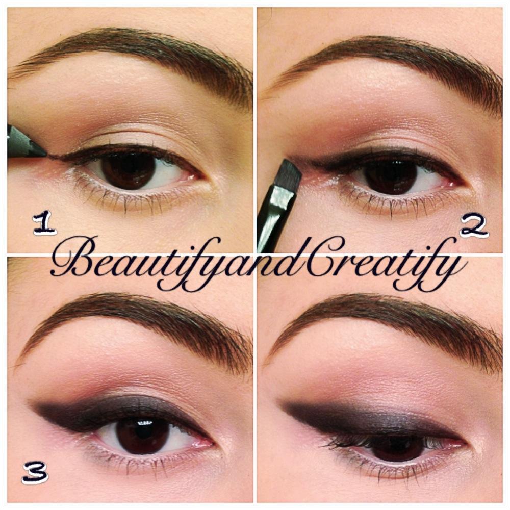 Perfect Makeup For Big Round Eyes Anexa Market
