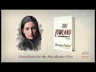 The Lowland Jhumpa Lahiri Pdf