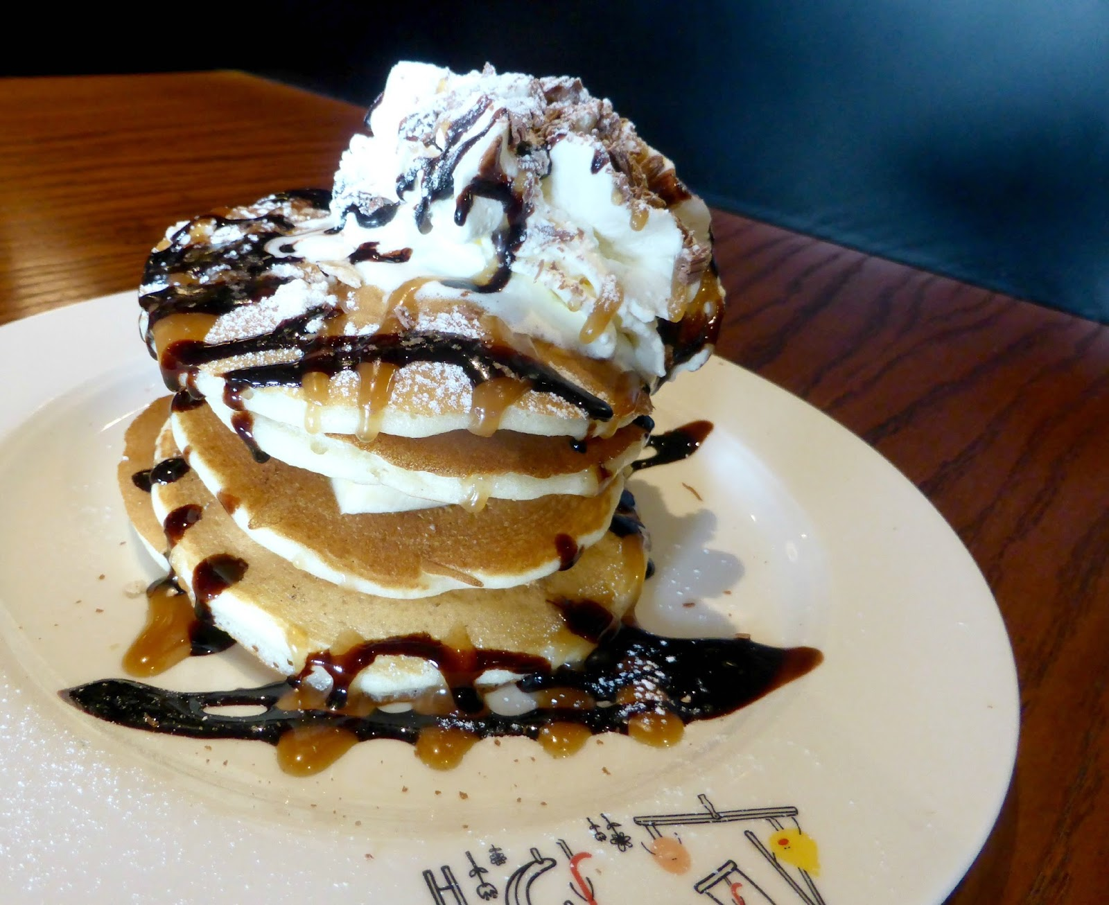 Where to enjoy the best pancakes in Newcastle on Pancake Day