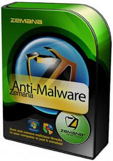 Zemana AntiMalware Full Serial Key