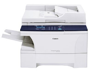 Canon ImageCLASS D860 Printer Driver Download and Copier