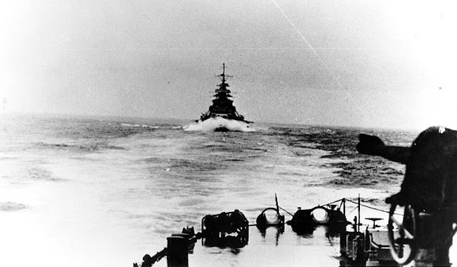 Bismarck 19 May 1941 worldwartwo.filminspector.com