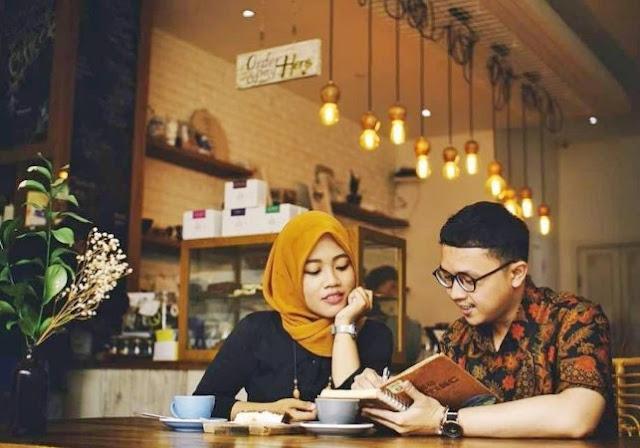 Tempat Ngopi di Jakarta Yang Keren Banget