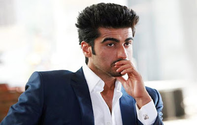 Drunk-man-assaults-Arjun-Kapoor-on-Sandeep-Aur-Pinky-Faraar-sets-Andhra-Talkies-Telugu