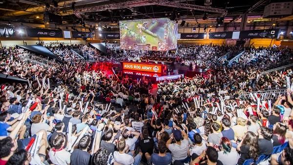 A possibilidade dos Esportes Eletrônicos estarem nos Jogos Olímpicos no futuro parece estar cada vez mais próximo.
