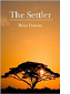 The Settler by Brian Duncan book cover