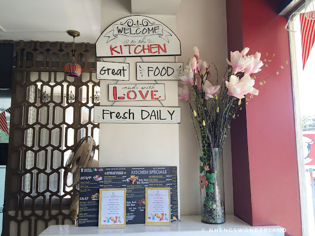 Eddieboy's Kitchen in Antipolo