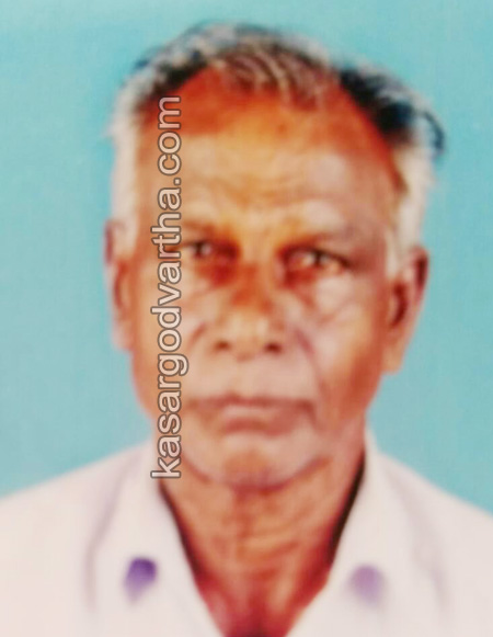 Kerala, News, Obituary, Death, Pakkam, KasargodPakkam V Krishnan Nayar passes away.