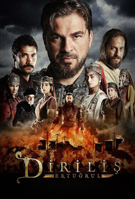 Dirilis: Ertugrul Season 02 Urdu Complete WEB Series 720p HDRip Netflix tv show 720p compressed HEVC x265  free download or watch online at world4ufree.bar