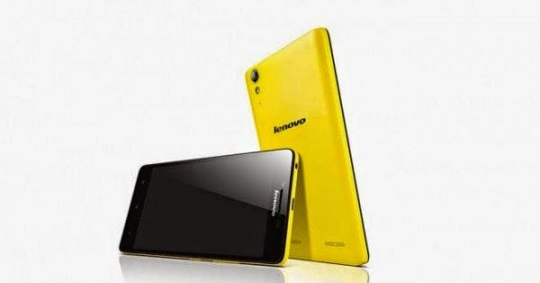 Harga Lenovo K3 Dual SIM