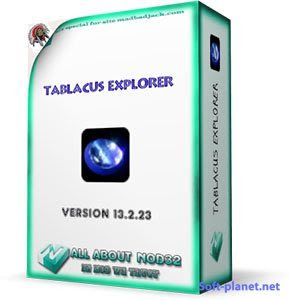 Tablacus Explorer Portable