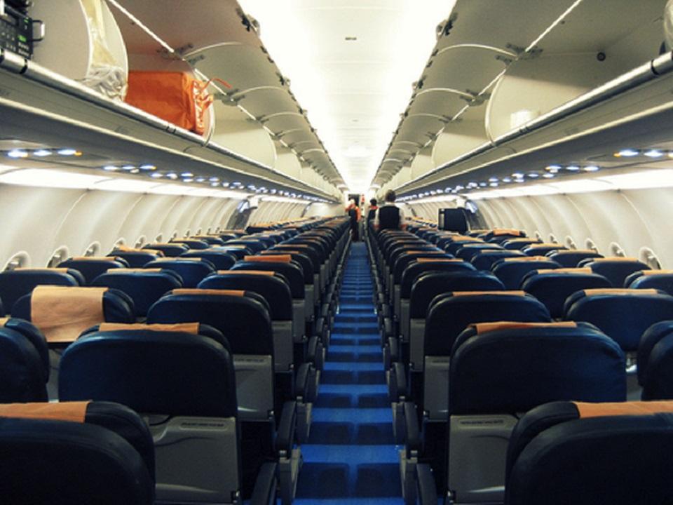 Nuevas lineas aereas piden volar a TDF