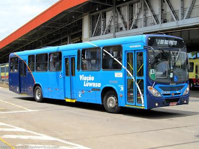 Greve dos Caminhoneiros: Ônibus vão parar no domingo em Catanduva