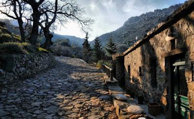 Μηλιά Χανίων: Ένα υπέροχο χωριουδάκι